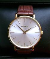 DOXA férfi óra