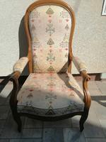 Neobarokk karfás szék fotel!!!Alkudható!!!