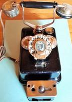 Telefon - 1935 előttről