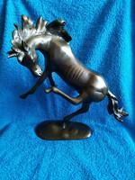 1,-Ft Nagyméretű Bronz Unikornis ló!Gyönyörű!