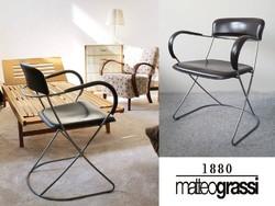 Matteo Grassi:  Pioretta szék