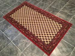 Gyapjú PERZSA szőnyeg - Tisztítva, 83 x 154 cm