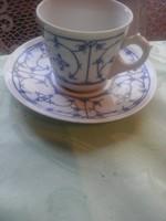Szalma virágos csésze