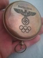 Német náci birodalmi sasos iránytű