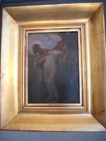 Szinyei Merse Pál festmény