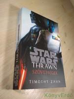Timothy Zahn: Thrawn: Szövetségek / Star Wars