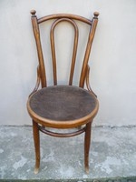 Thonett jellegű szék 1 db / Thonett /