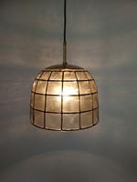 Limburg /  Glashütte mennyezeti lámpa