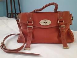 Mulberry Alexa (szerintem nem eredeti) bőr táska