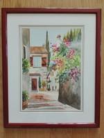 Provence-i kép