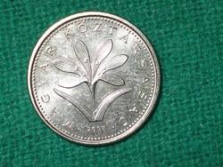 2 Forint 2007 !