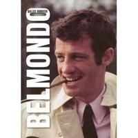 Gilles Durieux: Belmondo életrajzi könyv ÚJ