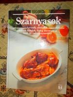 ----Szárnyasok -NOVA szakácskönyv sorozatból