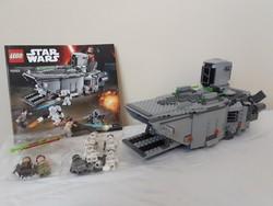 Lego 75103 Star Wars csapatszállító űrhajó