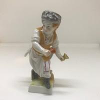 KPM porcelàn figura