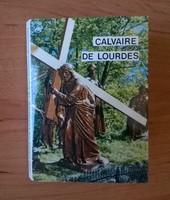 Calvarie De Lourdes