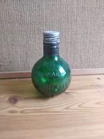 Üveg palack felirattal eredeti kupakkal ZWACK