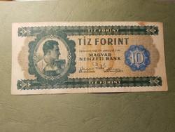 10 forint 1946 Ritka!!