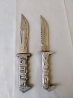 Puma kés tőr 2db