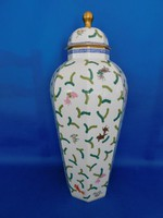 Herendi  Poissons Óriás váza