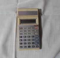 Retro számológép, zsebszámológép: Sharp EL 531