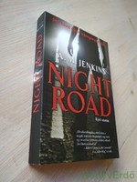 A. M. Jenkins: Night Road / Éjjeli utazás