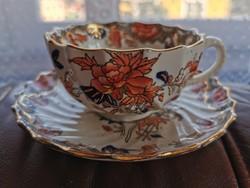 Copeland fajansz teás csésze