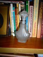 Régi illatszeres üveg