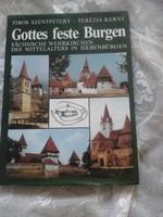SZENTPÉTERY TIBOR  GOTTES feste Burgen