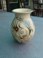 Zsolnay váza.