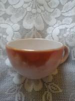 Iparművész kávés csésze
