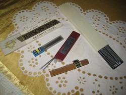 Ceruzahegy    gyűjtemény  a múltból