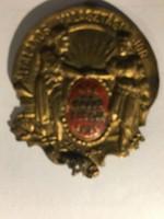 Általános  választási JOG  / 1895 Május elseje