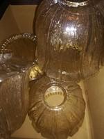 Lámpabúra dekorációnak (5db)