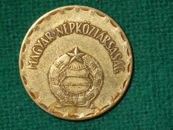 2 Forint 1980 !