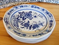 5 db KAHLA hagymamintás tányér 18.5 cm átm