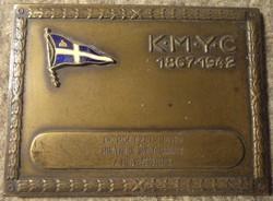 Királyi Magyar Yacht Club / Balaton