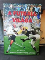 A futball világa -Péter Gyula