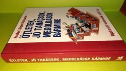 Reader's Digest:Ötletek, jó tanácsok, megoldások bármire 2000.1900.-Ft