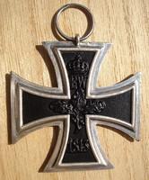 I.Vh Iron Cross 1813-1914
