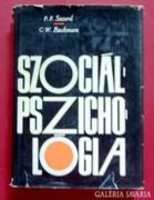 P.F.Secord-C.W. Backman: Szociálpszichológia