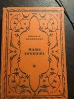 Borruughs: Mars istenei   191?