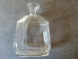 Régi Zwack likőrös üveg