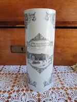 Unterweissbach váza