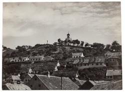 Pécs Kálvária domb ca 1930