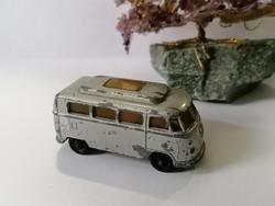 Matchbox No.34 Volkswagen Camper