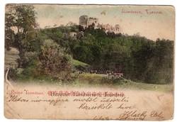 1905 Lánzsér, Lándzsér, Landsee (Sopronszentmárton)
