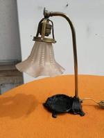 Asztali olvasó lámpa