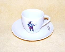 Picasso spanyol csésze alátéttel