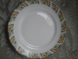 Limoges   francia tányér süteményes